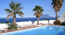 Hotel La Canna Eolie - Filicudi